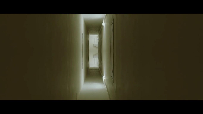 Другая дверь