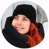 Алёна Тремазова