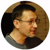 Олег Чеченков