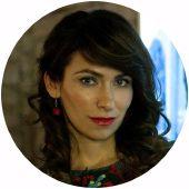 Анна Гороян