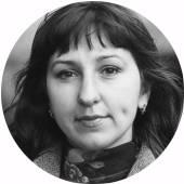Виктория Лопач