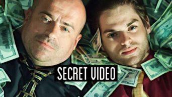 «Тайное видео»